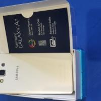 Samsung A7 16gig