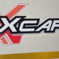 Jurgens XCape 2012