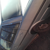 Toyota cressida 3Lt stripping for spares
