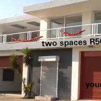 Bottle Store Space to rent