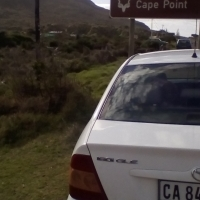 2005 Toyota Corolla for Sale in Cape Town