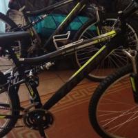 Totem fiets
