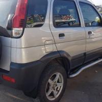 2005 Daihatsu Terios 1.3 i 4x4