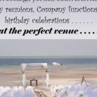 WEDDING on the Beach - MOZAMBIQUE