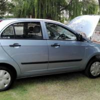 Tata Indica Vista Safire 1.4