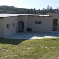 Beautiful 2,5ha Langkloof (150km from George)