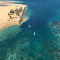 DIVING in the Bazaruto Archipelago, jewel of the Mozambican Coast