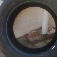 "Tyres 18"" 255x55x18"