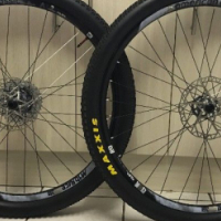 AMERICAN CLASSIC MTB Race 29 Tubeless Wheels