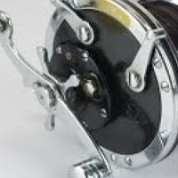 Penn 49 Fishing reel in excellent working order and just been serviced!