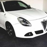 Alfa Romeo Giulietta 1.8T QUAD VERDE 5Dr