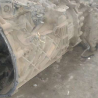 Other ZF ASTRONIC Gearbox