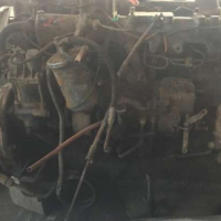 Other Nissan ND6 Engine