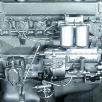 Other ADE 366T Engine