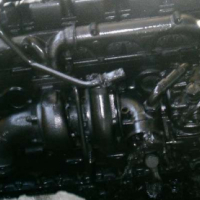 Other MAN D0836 Engine