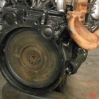 Other ADE 422T Engine