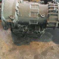 Other Allison MT653 Transmission