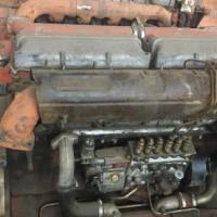 Other Iveco Eurotrakker 8210 Engine