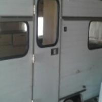 caravan swop no pappers