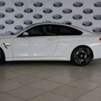 BMW M4 COUPE M DCT