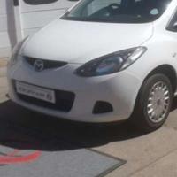 Mazda Mazda2 1.3 ACTIVE