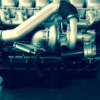 Other ADE 407T Engine