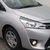 Toyota Verso Corolla Verso 1.6 S