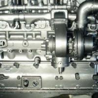 Other Cummins 400 855 Big Cam Engine
