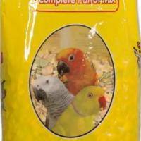 Avi plus complete parrot mix