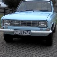 Mazda f1000 1976 bakkie