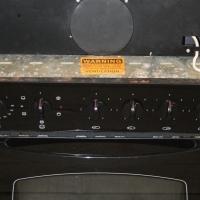 Samet stove S026063A