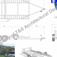 DRAUGHTING, DESIGN, HOUSE PLANS, INDUSTRIAL & COMMERCIAL IF IT NEEDS A DRAWING CALL US