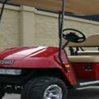 Golf cart 4 seater Ezee go