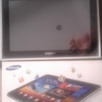 Samsung tablet to swop