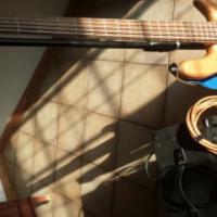 Warwick Rockbass & Amp