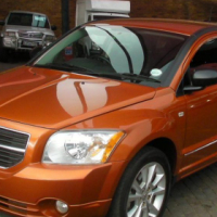 2012 DODGE CALIBER 2.0 CVT SXT-R114,900-Cash/finance