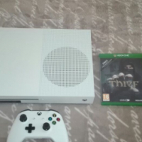 Xbox One S to swap/swop for PS4
