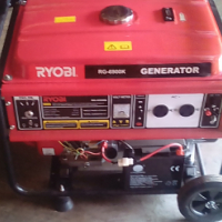 5.5 kw Generator for sale