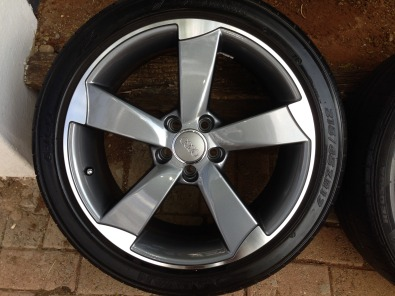Audi A3 Rims For Sale South Africa