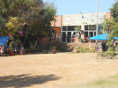 TOMS BACKPACKERS-,Self-catering Hostel
