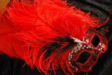Masks: Venetian, Carnival, Masquerade, Ball, Party