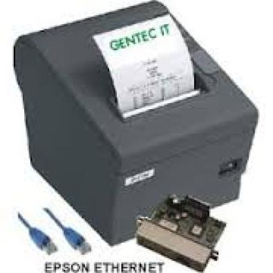 Epson TM-T88IV (Ethernet & USB)