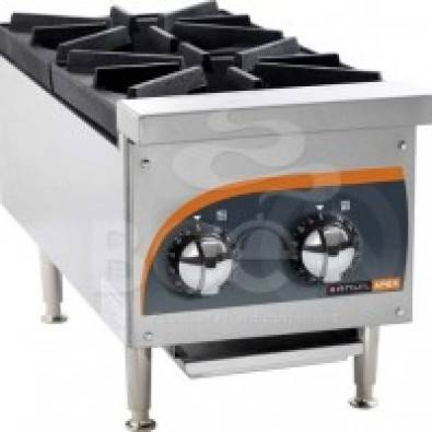 Anvil Gas Stove - He