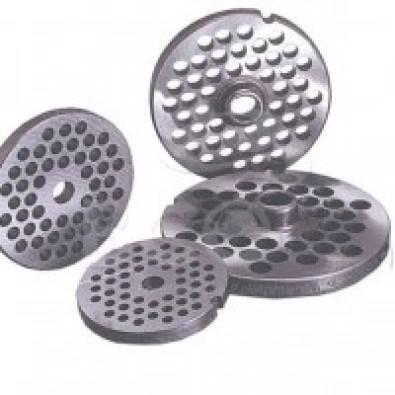 Mincer Plate S/Steel