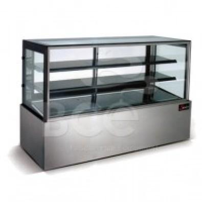 Display Unit Fridge - Floor Standing Cappi 900mm