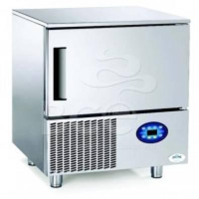 Blast Chiller/Freezer - Pro Extra [5 X Gn1/1]