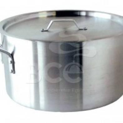 Pot Aluminium Casser