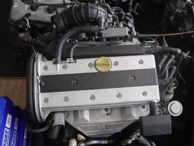 NISZD30T Engine