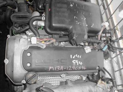 SUZUKI M13A Engine