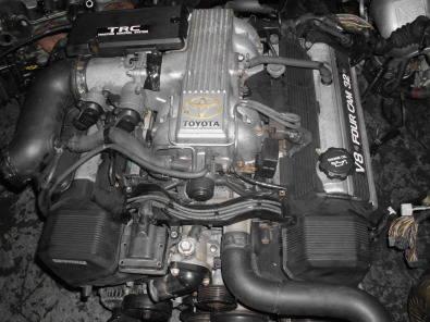 TOYOTA LEXUS 1UZ V8 Engine AND AUTO GEARBOX Best Conversion in Town!